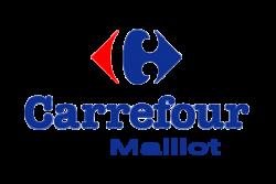 Carrefour Sens-Maillot