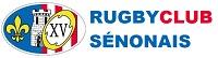 Toute l'actualité du Rugby Club Sénonais